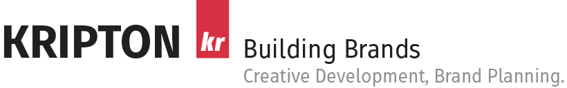 Kripton Ajans Logo